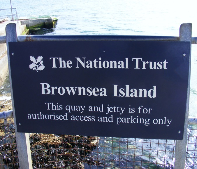 Welcome to Brownsea